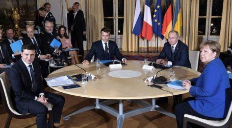 Συμφωνία Πούτιν – Ζελένσκι για αποχώρηση στρατευμάτων και κατάπαυση του πυρός στην ανατολική Ουκρανία