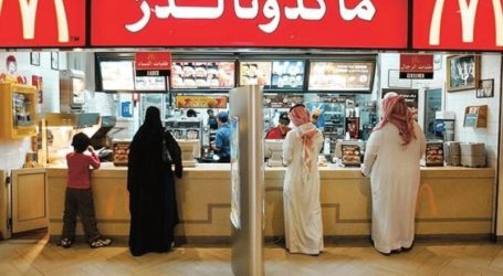 Τέλος οι διαφορετικές είσοδοι για τις γυναίκες στα εστιατόρια