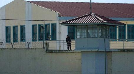 Φυλακές Τρικάλων: Αυτοτραυματίστηκαν τέσσερις κρατούμενοι