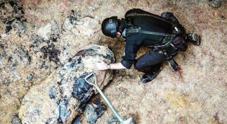 Η αστυνομία του Χονγκ Κονγκ εξουδετέρωσε δύο ισχυρές αυτοσχέδιες βόμβες
