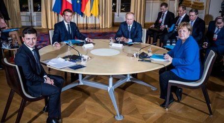 Δεν συμφώνησαν Πούτιν και Ζελένσκι για την ανατολική Ουκρανία