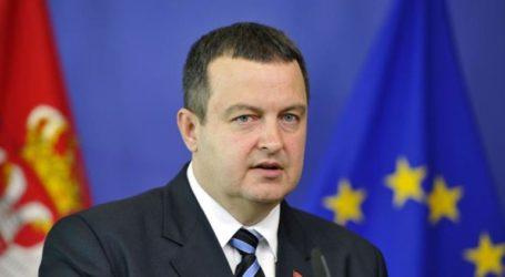 «Αποδίδουμε στρατηγική σημασία στις σχέσεις με την Ελλάδα»