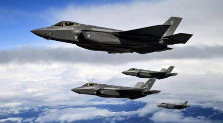 Μπλόκο των ΗΠΑ στην πώληση των μαχητικών F-35 στην Τουρκία