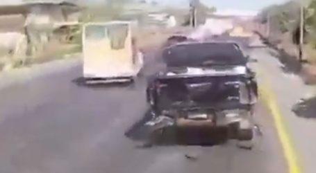 Οδηγός φορτηγού αποκοιμήθηκε στο τιμόνι παρασέρνοντας έξι αυτοκίνητα
