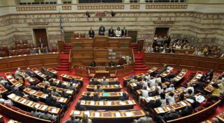 Ψηφίστηκε κατά πλειοψηφία το νομοσχέδιο για παράταση της ρύθμισης για την πρώτη κατοικία