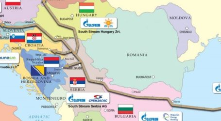 Οι ΗΠΑ ετοιμάζουν κυρώσεις για τους Nord Stream 2 και Turkish Stream