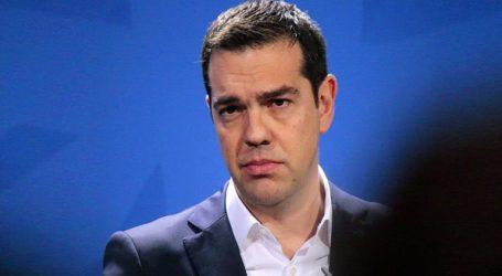 Σφοδρή επίθεση Τσίπρα στην Κυβέρνηση για Ελληνοτουρκικά και αστυνομική βία