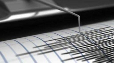Δύο σεισμοί 5,1 Ρίχτερ και 4,4 στην Τουρκία