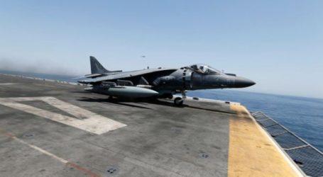 Το Πεντάγωνο των ΗΠΑ ανέστειλε την εκπαίδευση 303 στελεχών της Πολεμικής Αεροπορίας της Σαουδικής Αραβίας