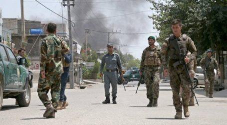 Επίθεση ενόπλων και καμικάζι στη μεγαλύτερη βάση των ΗΠΑ στο Αφγανιστάν