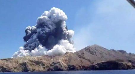 Η πιθανότητα νέων εκρήξεων του ηφαιστείου είναι «υψηλή»