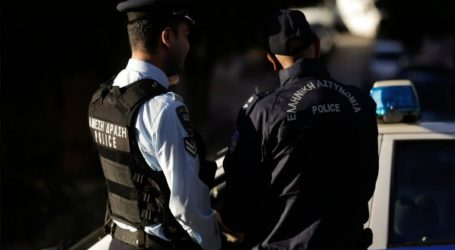 Επτά συλλήψεις για ναρκωτικά στα Εξάρχεια