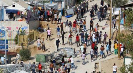 Αντιδρούν οι κάτοικοι στη δημιουργία κλειστών δομών στα νησιά του Β. Αιγαίου