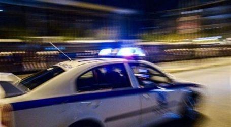 Καταδίωξαν μεθυσμένο νεαρό επί 12 χλμ – Έβριζε και μούντζωνε τους αστυνομικούς