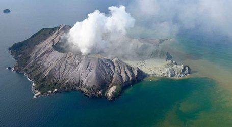 Εννέα οι αγνοούμενοι από την έκρηξη του ηφαιστείου στη Νέα Ζηλανδία