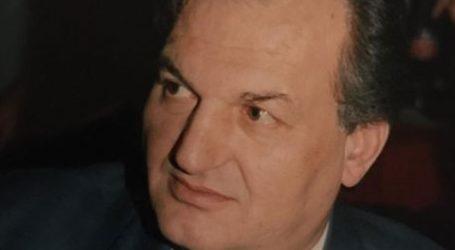 Πέθανε ο «μπαμπάς» της Κουκουρούκου και της Serenata Άγγελος Ντάβος