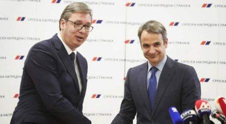 Πρωτοβουλία του Σέρβου Προέδρου να φιλοξενηθούν στη Σερβία ασυνόδευτα προσφυγόπουλα