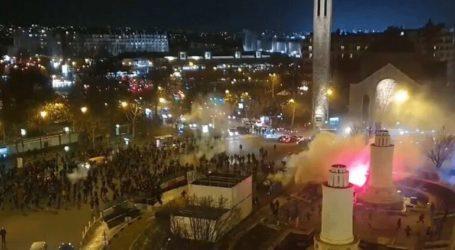 Επεισόδια μεταξύ οπαδών της Παρί Σεν Ζερμέν και της Γαλατασαράι στο Παρίσι