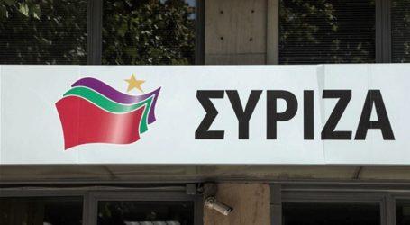 «Ναι» του ΣΥΡΙΖΑ επί της αρχής και των άρθρων του νομοσχεδίου για την ψήφο των αποδήμων