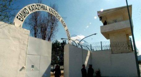 Στο χειρουργείο κρατούμενος των φυλακών Αυλώνα, με τραύματα στο κεφάλι