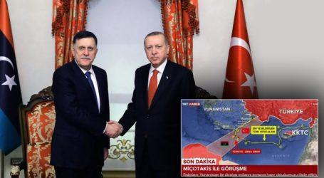 """""""Ερντογάν, ο αναγκαίος απρόβλεπτος εταίρος"""""""