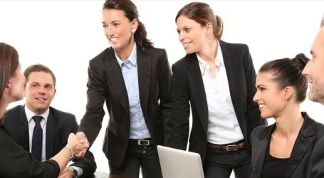 Το 25% των επιχειρήσεων στην Ελλάδα διοικούνται από γυναίκες