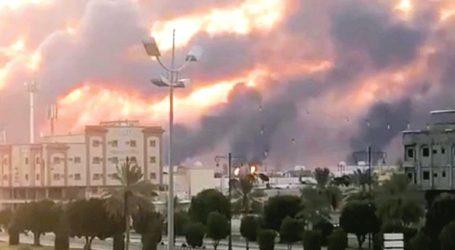 Φωτιά σε φυλακή στο Ριάντ