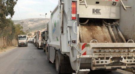 Με δύο απορριμματοφόρα από Αθήνα και Καλλιθέα ενισχύεται ο δήμος Μυτιλήνης