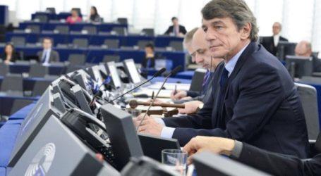 Καλώ το Ευρωπαϊκό Συμβούλιο να δεσμευτεί για κλιματικά ουδέτερη Ε.Ε. ως το 2050