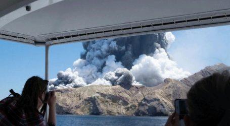 Ξεκινά η άκρως ριψοκίνδυνη επιχείρηση της ανάσυρσης των πτωμάτων από το ηφαίστειο