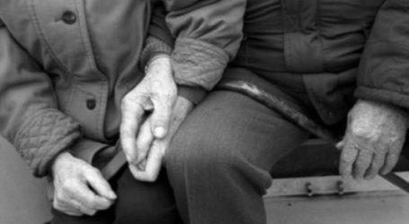Λήστεψαν ζευγάρι ηλικιωμένων στη Θεσσαλονίκη