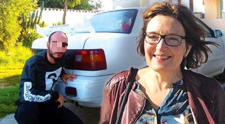 Στο ψυχιατρείο του Κορυδαλλού ο δολοφόνος της Suzanne Eaton