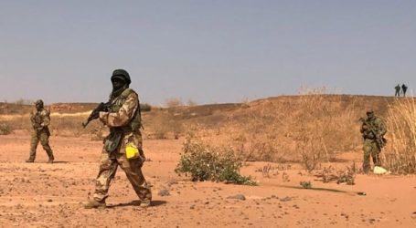 Το ΙSIS ανέλαβε την ευθύνη της πολύνεκρης επίθεσης σε στρατόπεδο