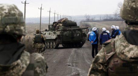 Παρατείνεται «το ειδικό καθεστώς» στις ανατολικές περιοχές της Ουκρανίας