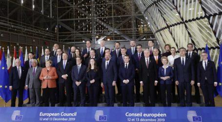Καταδίκη της συμφωνίας Τουρκίας – Λιβύης στη Σύνοδο Κορυφής