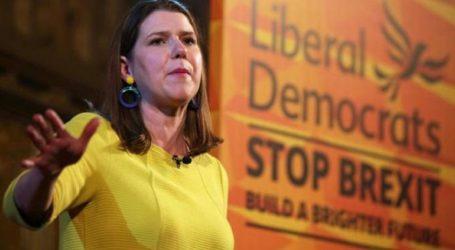 Η επικεφαλής των Φιλελεύθερων Δημοκρατών έχασε την έδρα της από το Σκωτσέζικο Εθνικό Κόμμα