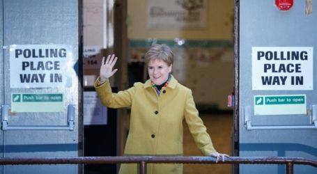 Νέο δημοψήφισμα για την ανεξαρτησία της Σκωτίας θέλει η Νίκολα Στέρτζον