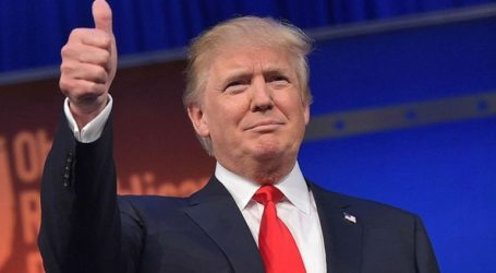 Ο πρόεδρος Τραμπ συνεχάρη τον Μπόρις Τζόνσον