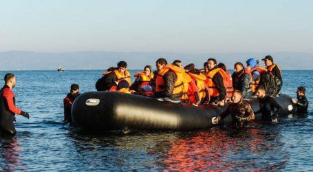Συνολικά 372 μετανάστες και πρόσφυγες έφτασαν στην ελληνική επικράτεια το τελευταίο 24ωρο