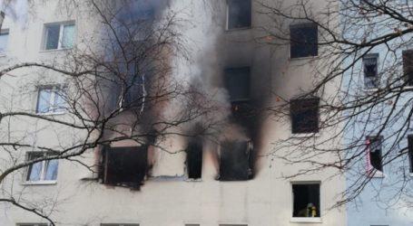 Έκρηξη σε συγκρότημα κατοικιών στη Γερμανία: Τουλάχιστον 25 τραυματίες