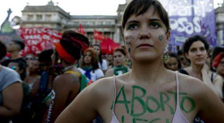 Η νέα κυβέρνηση υπόσχεται δυνατότητα άμβλωσης για τις γυναίκες που έχουν υποστεί βιασμό