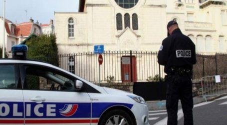 Άνδρας απειλούσε αστυνομικούς με μαχαίρι
