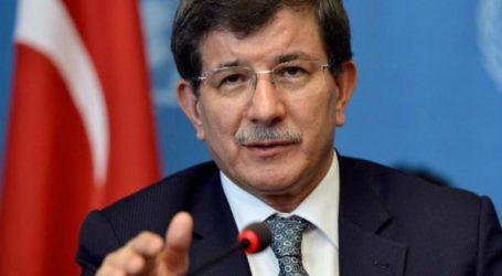Το νέο κόμμα του παρουσίασε ο Νταβούτογλου: Τα «καρφιά» σε Ερντογάν