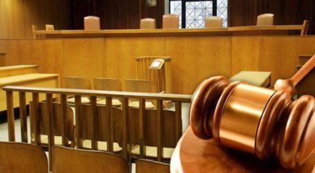 Προσλήψεις δικαστικών υπαλλήλων