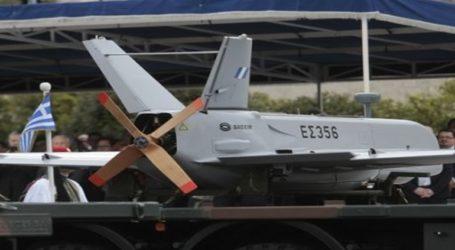 Στην τελική ευθεία για την παραγωγή ελληνικών μη επανδρωμένων αεροσκαφών