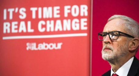 Τα αίτια της συντριβής στις εκλογές της Βρετανίας αναζητούν οι «Εργατικοί»