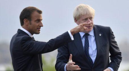 «Εύχομαι η Βρετανία να μείνει σύμμαχος και όχι αθέμιτος ανταγωνιστής»