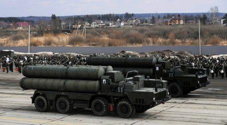 Η Τουρκία είναι κοντά σε συμφωνία για την αγορά δεύτερου συστήματος S-400