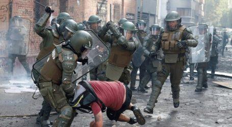 Η Χιλή να ασκήσει διώξεις για την αστυνομική βία