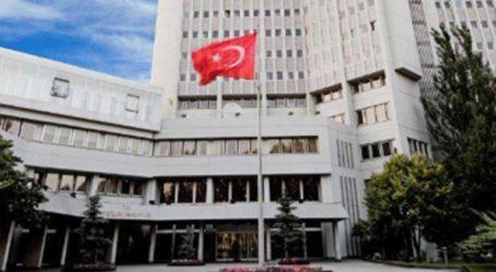 Στο τουρκικό ΥΠΕΞ κλήθηκε ο πρέσβης των ΗΠΑ για την απόφαση του Κογκρέσου